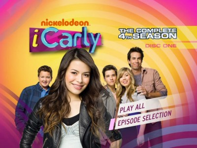 Watch Icarly: Season 4 Online | Watch Full Icarly: Season 4